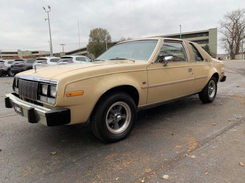1979 AMC Concord na prodej