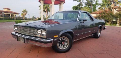1985 GMC Caballero na prodej