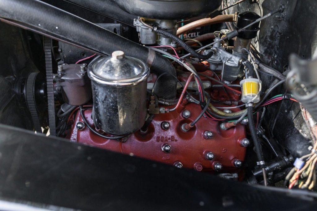 1947 Mercury 8