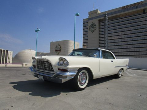 1957 Chrysler 300C na prodej