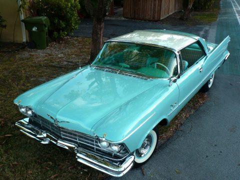 1957 Imperial Crown na prodej