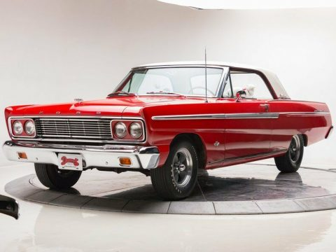 1965 Ford Fairlane na prodej