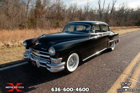 1953 Chrysler Imperial na prodej