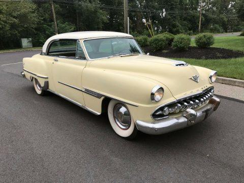 1954 DeSoto Firedome na prodej