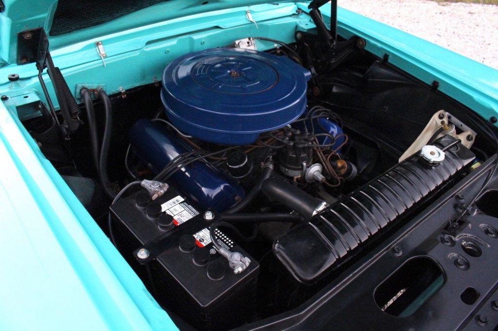 1959 Edsel Corsair