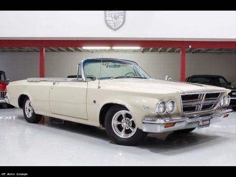 1964 Chrysler 300K Convertible na prodej