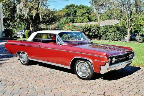 1964 Oldsmobile Dynamic 88 na prodej