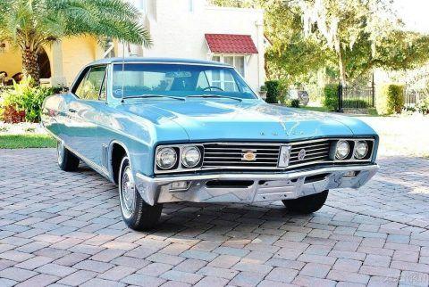 1967 Buick Skylark na prodej