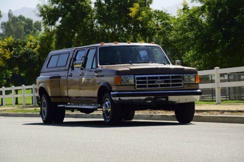 1987 Ford F-350 na prodej