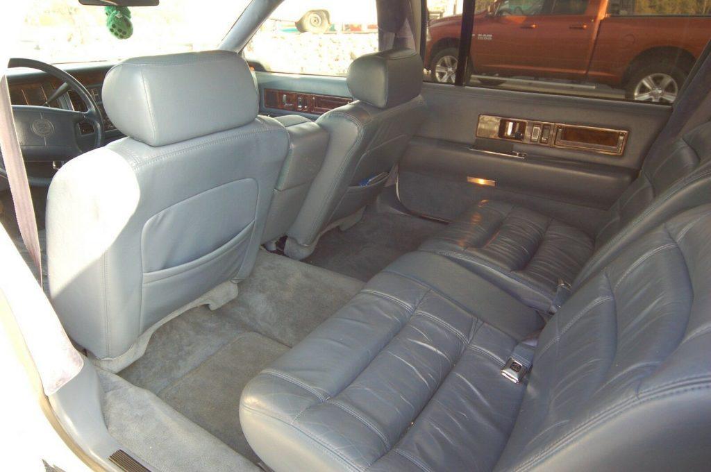1994 Cadillac Fleetwood Brougham
