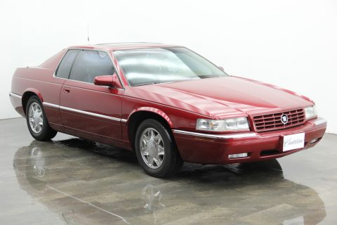 1995 Cadillac Eldorado na prodej