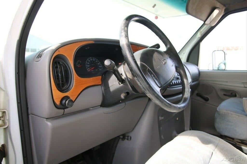 1997 Ford Econoline