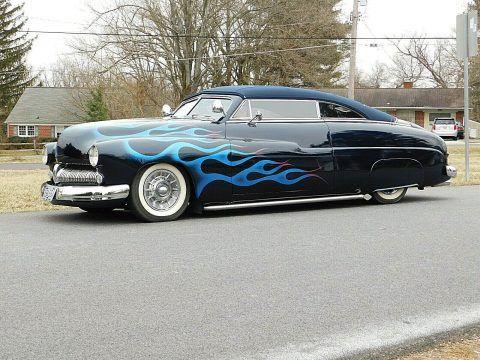 1949 Mercury Coupe na prodej