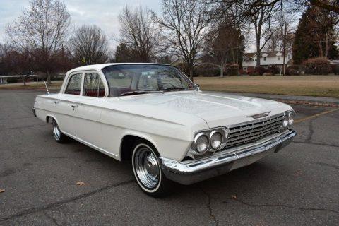 1962 Chevrolet Biscayne na prodej
