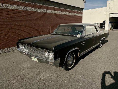 1963 Oldsmobile Ninety-Eight na prodej