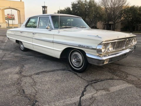 1964 Ford Galaxie na prodej