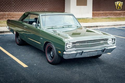 1969 Dodge Dart na prodej