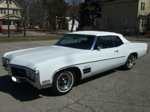 1970 Buick Wildcat na prodej