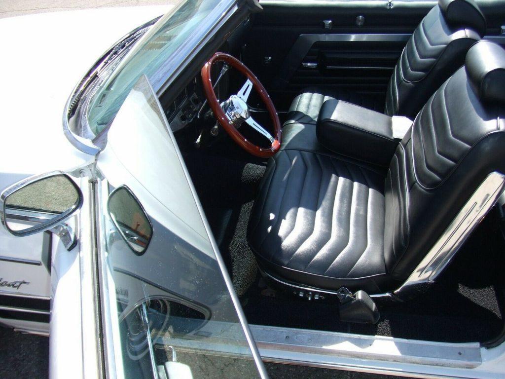 1970 Buick Wildcat