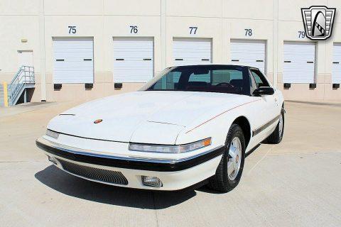 1989 Buick Reatta na prodej