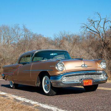 1957 Oldsmobile 98 Starfire na prodej