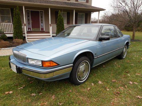 1988 Buick Regal na prodej