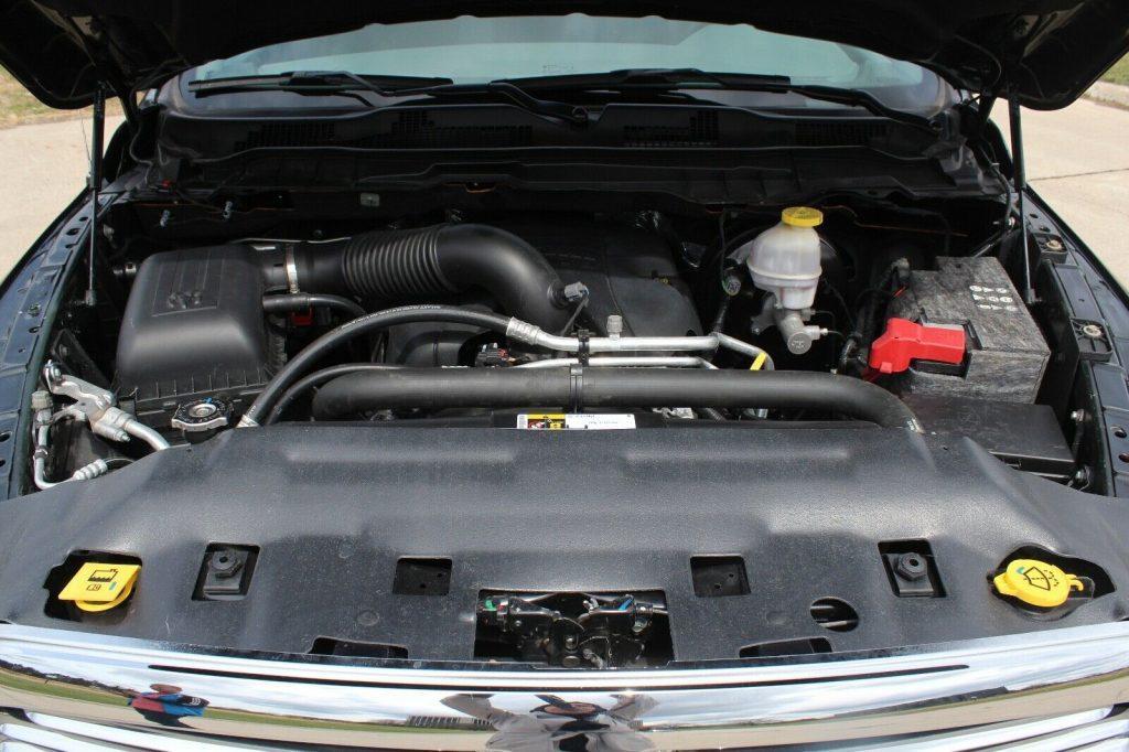 2017 Dodge Ram