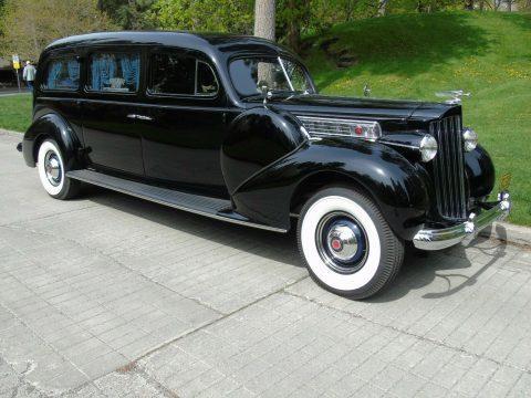 1939 Packard Super 8 na prodej