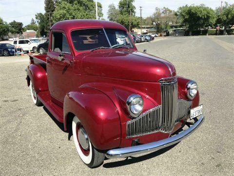 1946 Studebaker M-5 na prodej