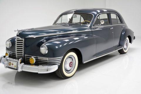 1947 Packard Super Clipper na prodej