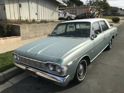 1964 AMC Classic 660 na prodej