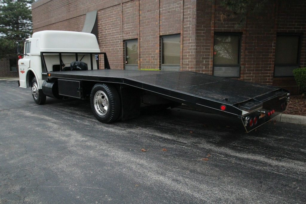 1967 Ford C550