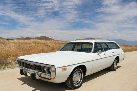 1973 Dodge Coronet na prodej