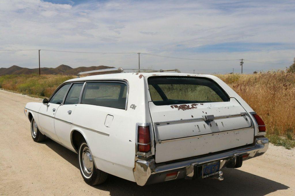 1973 Dodge Coronet