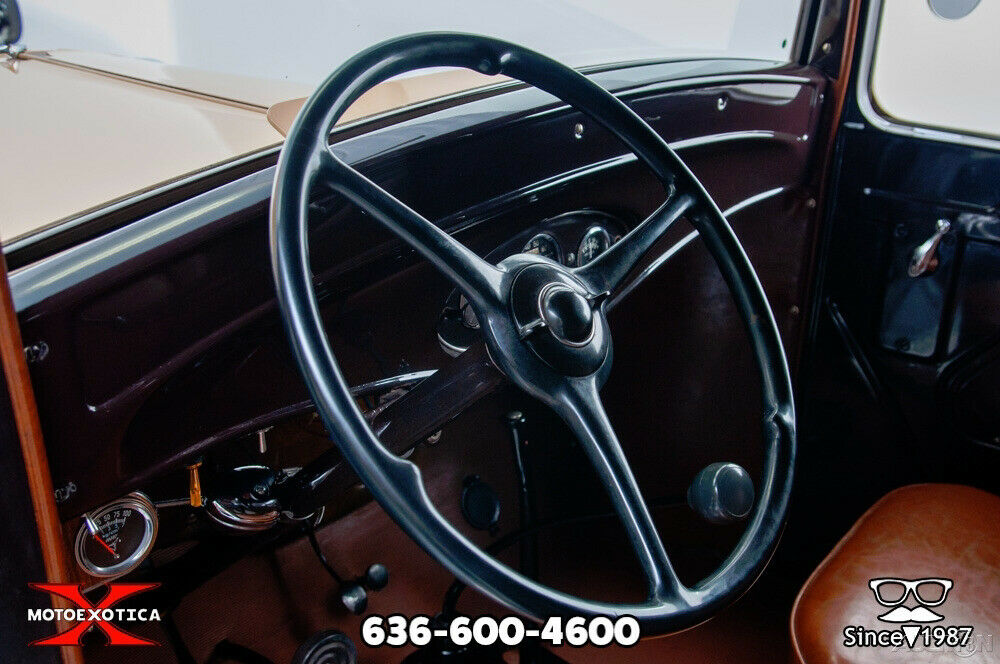 1934 Ford Panel Truck