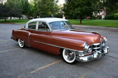 1950 Cadillac Series 61 na prodej