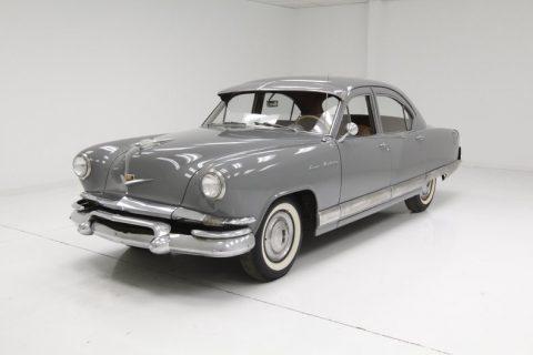 1952 Kaiser Manhattan na prodej