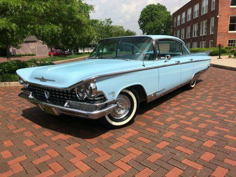 1959 Buick Electra na prodej