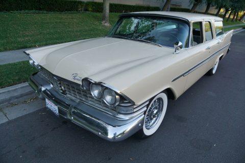 1959 Plymouth Suburban na prodej