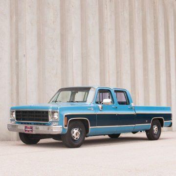 1977 Chevrolet C20 na prodej