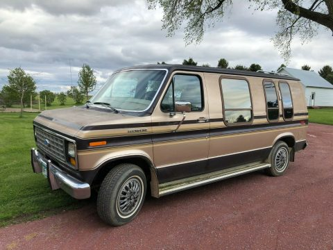 1983 Ford Econoline na prodej