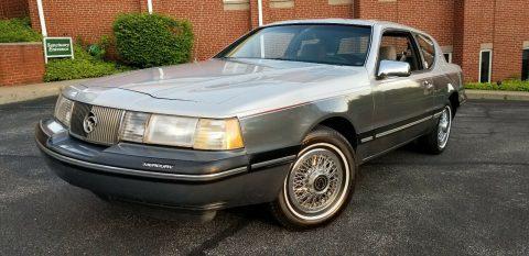 1988 Mercury Cougar LS na prodej