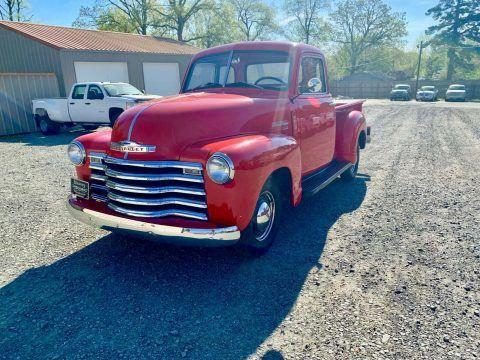1949 Chevrolet 3100 na prodej