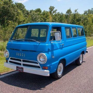 1965 Dodge A100 na prodej