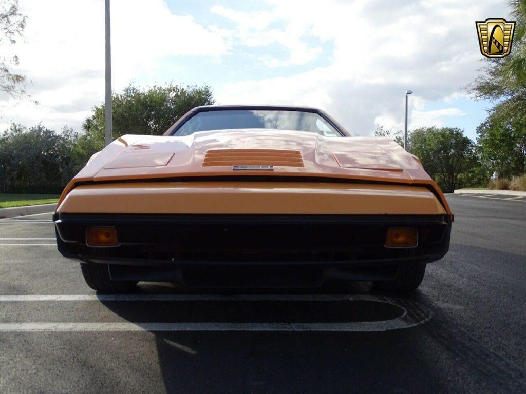 1974 Bricklin SV-1