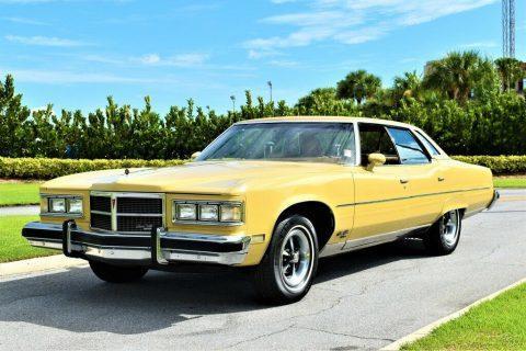 1975 Pontiac Grandville na prodej