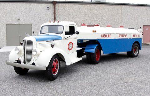 1938 Dodge RE31 na prodej