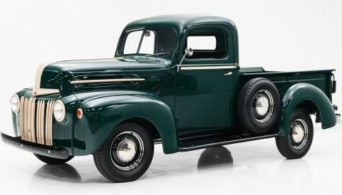 1947 Ford F-100 na prodej