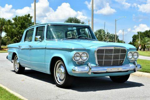 1962 Studebaker Lark VIII na prodej
