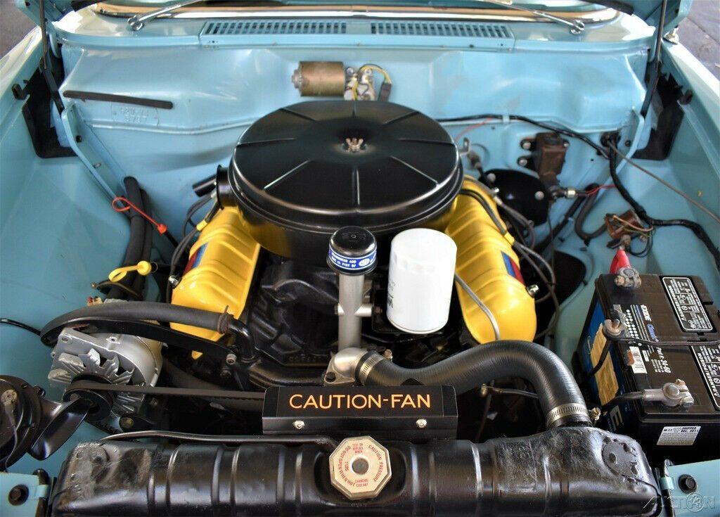 1962 Studebaker Lark VIII
